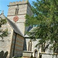 Church of All Saints, Station Road, East Garston - West Berkshire (UA)