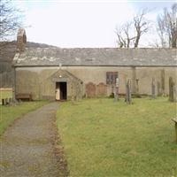 Church of St John, Waberthwaite, Waberthwaite, Copeland - Lake District (NP)