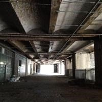 Braithwaite Viaduct, Bishopsgate Goods Yard, Wheler Street / Brick Lane E1 - Tower Hamlets