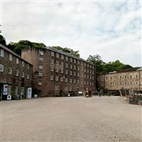 Cromford Mill, Buildings 1,18, 26 and Aqueduct, Mill Road, Cromford - Derbyshire Dales