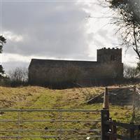 Church of St Giles, Gartree Road, Great Stretton, Little Stretton - Harborough