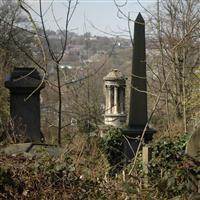 Sheffield General Cemetery - Sheffield