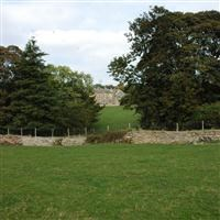 Croxdale Hall, Croxdale and Hett - County Durham (UA)