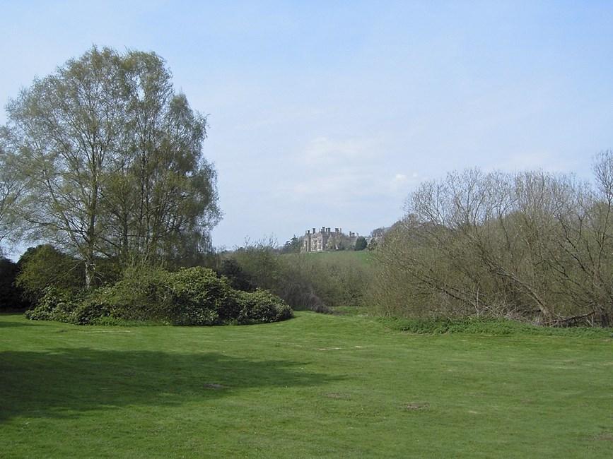 Bayham Abbey, Lamberhurst / Frant - Tunbridge Wells / Wealden