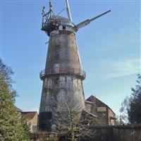 Sutton Mill, New Road, Sutton - North Norfolk
