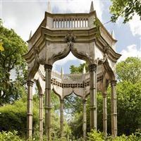 The Umbrello, Great Saxham Hall, Chevington Road, Great Saxham, The Saxhams - St Edmundsbury