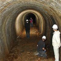 Stodhart Tunnel, Hayfield Road, Chapel-en-le-Frith