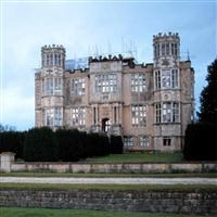 Barlborough Hall, Ward Lane, Barlborough - Bolsover