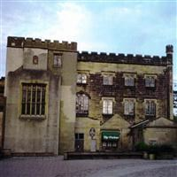 Elvaston Castle, Borrowash Road, Elvaston - South Derbyshire