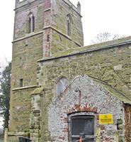 Church of All Saints, Church Lane, Maltby Le Marsh - East Lindsey