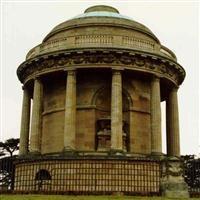 Mausoleum, Brocklesby Park, Great Limber - West Lindsey