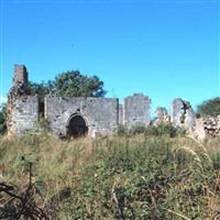 Ruins of Church of St Thomas a Becket, Durham Road, Grindon - Stockton-on-Tees (UA)