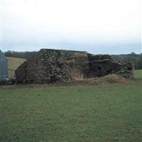 Stonehouse Tower remains, Nicholforest - Carlisle