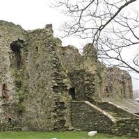 Millom Castle (ruined portions), Millom - Copeland