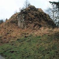 Simonburn Castle, Castle Lane, Simonburn - Northumberland (UA)