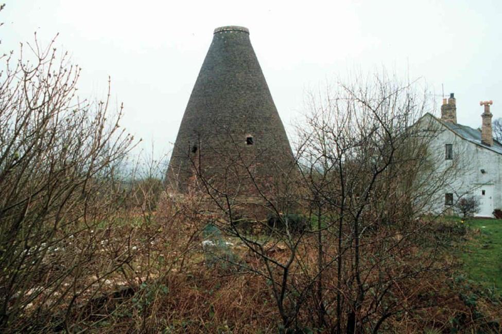Walker's Pottery, Corbridge - Northumberland (UA)