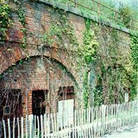 Fort Elson, RNAD, Military Road, Gosport - Gosport