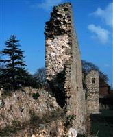 Cooling Castle, Cooling - Medway (UA)