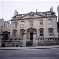 King Edward's School, Broad Street, Bath