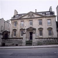 King Edward's School, Broad Street, Bath - Bath and North East Somerset (UA)