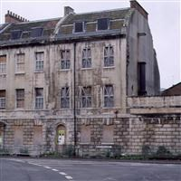 31 and 32, Portland Square, St Pauls, Bristol