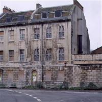 31 and 32, Portland Square, St Pauls, Bristol - Bristol, City of (UA)