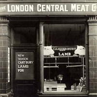 London Central Meat Co, Stafford, Staffordshire