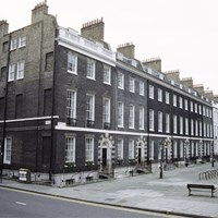 40-54 Bedford Square, Camden, Greater London