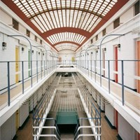 HMP Everthorpe, Everthorpe,  East Riding of Yorkshire