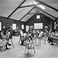 West Heath School, Richmond upon Thames, Greater London