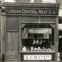 London Central Meat Company, Pokesdown, Bournemouth