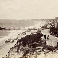 East Cliff Promenade, Bournemouth