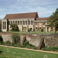 Great Hall, Eltham Palace, Greenwich, Greater London