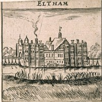 Eltham Palace, Greenwich, Greater London