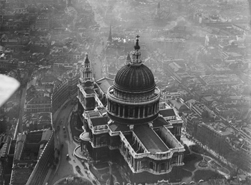 St Pauls Cathedral, City of London, Greater London