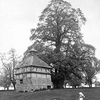 Dovecote, Oddingley, Worcestershire