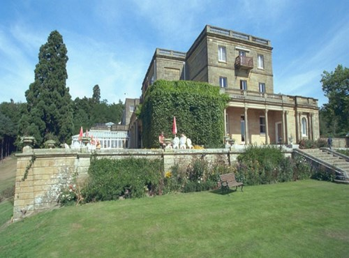 Broomhill House, Southborough, Kent