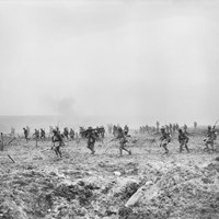 Battle of Vimy Ridge, France