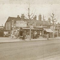 398-406 Chiswick High Road, Chiswick, Greater London