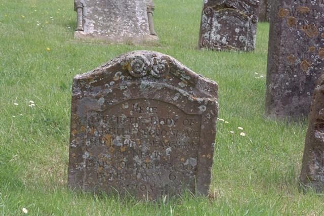 Image result for myrtilla warwickshire