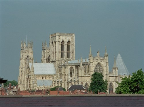 York Minster, York, York