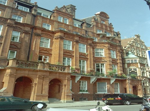 Cadogan Square, Chelsea, Greater London