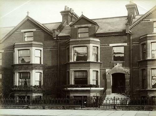 29 Fernhead Road West Kilburn Greater London