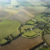 Avebury and Silbury Hill, Wiltshire