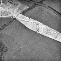 Durrington Walls Excavation, Stonehenge, Wiltshire