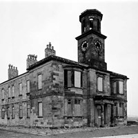 Old Dock Offices, Victoria Terrace, Hartlepool, Cleveland