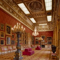 Apsley House, 149 Piccadilly, Hyde Park Corner, Westminster, Greater London
