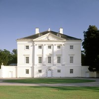 Marble Hill House, Richmond Upon Thames, Greater London