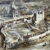 Rochester Castle, Rochester, Medway