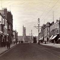 Church Street,  Hartlepool